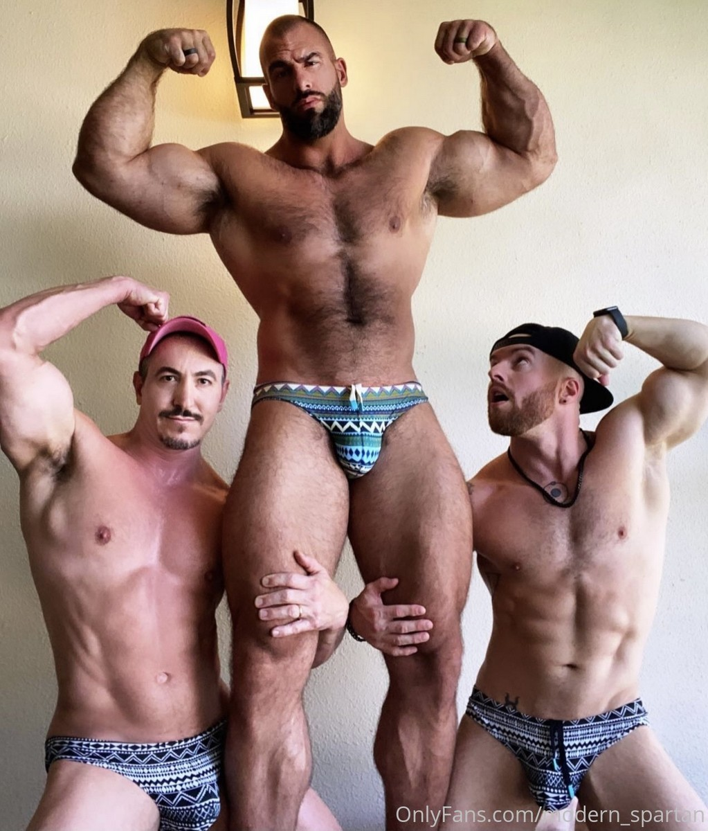 OnlyFans PTV: More Straight Bros and Anonymous Joes, Part 4: Nick Pulos