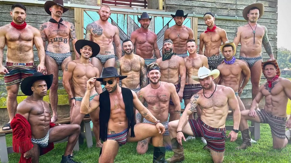 The Lake House Country Boys PART 1: Day 1 CUMPILATION